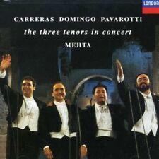 CDs de música óperas los