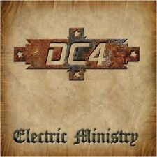 DC 4 - Electric Ministry CD