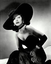 "ACTRESS HEDY LAMARR IN 1941 FILM ""ZIEGFELD GIRL"" - 8X10 PUBLICITY PHOTO (AA-726)"