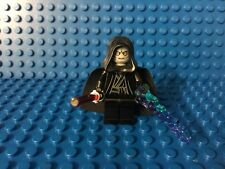LEGO® Star Wars™ Emperor Palpatine 10188 - Darth Sidious - with Force Bolts Grey