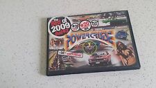 Powercruise - The Best of 2009 Part 2 - DVD **Free Postage**