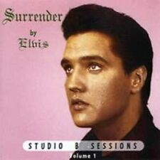 ELVIS CD SURRENDER BY ELVIS