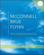 Microeconomics Brief Edition by Stanley L. Brue, Sean Flynn and Campbell R....