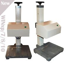 Pneumatic Dot Peen Marking Machine Metal Print Integrated 110V 17*11