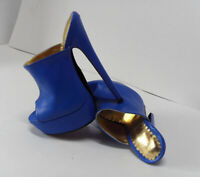 Womens Platform Super High Heels Mules Peep Toe Slippers Stilettos Sandals Shoes