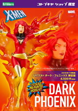 ARTFX + Dark Phoenix Limited Edition figure MARVEL Kotobukiya Japan release