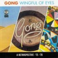 Wingful Of Eyes - Gong CD Virgin