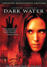 Dark Water ~ Jennifer Connelly ~ Unrated WideScreen ~ DVD ~ FREE Shipping USA