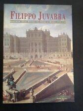 FILIPPO JUVARRA ARCHITETTO DELLE CAPITALI DA TORINO A MADRID 1714-1736