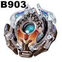 Spinning-Top-Beyblade BURST B-903 With Launcher And No Box Metal Plastic Fusion