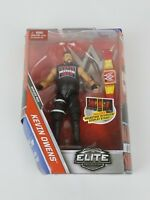 WWE Kevin Owens Elite Action Figure Series 53