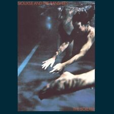SIOUXSIE AND THE BANSHEES - THE SCREAM (DELUXE EDITION) 2 CD NEW+