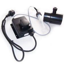 Strömungsschalter als Überwachung für UVC Lampen