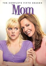 MOM Season 5 - Box Set Complete Collection Fifth Series Latest New Region 2 DVD