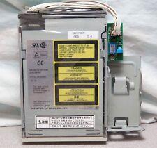 Olympus Magneto Optical Disk Drive Model MOS350E