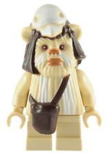 Lego Star Wars Logray Ewok sw338 (From 10236) Minfig Minifigure Figurine New