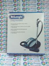 DELONGHI 5 SACCHETTI + 1 FILTRO ASPIRAPOLVERE ORBIT XTD3095 XTD3080 XTD3071 XTD