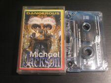 MICHAEL JACKSON - DANGEROUS  ORION OR0095  MC