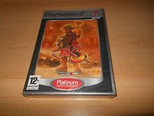 Jak 3 PLATINUM PS2  PlayStation 2 BRAND NEW FACTORY SEALED