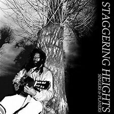 Singers & Players - Staggering Heights [New Vinyl LP] Poster, Digital Download