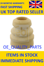 Shock Absorber Bump Stop Absorbers Front 70 mm 27973 FEBI for Opel