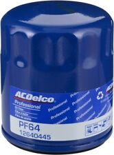 NEW PF 64 Engine Oil Filter Pack of 12 ACDelco Pro PF64F BOXED CASE FAST SHIP