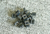 20Pcs Double In-Line Integrated Circuit Ic Socket Solder Type 8Pin Dip-20