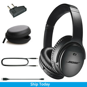 Bose QuietComfort 35 Noise Cancelling Wireless Headphones QC35 Series ii