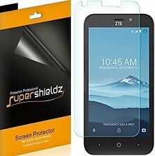 6X Supershieldz HD Clear Screen Protector Saver For ZTE ZFive 2