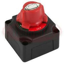 MARINE  300 Amp BATTERY ISOLATOR MASTER SWITCH 2 BANKS OF BATTERIES BIS1015