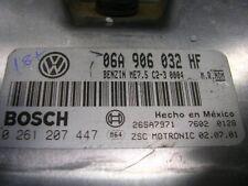 99-02 VW JETTA GOLF GTI 1.8T ECM ECM 06A906032HF