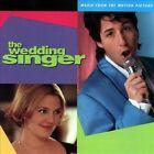 The Wedding Singer [Original Soundtrack] by Various Artists (CD, Feb-1998, Warner Bros./Maverick)