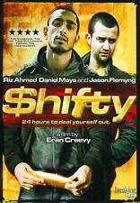 Shifty (DVD, 2012)*****FREE SHIPPING***