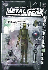 Metal Gear Solid Psycho Mantis Variant 2 Figure McFarlane Toys New 1999 Series 1