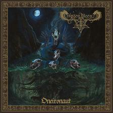 Crimson Moon - Oneironaut CD, Black Metal Occult Acherontas NEW