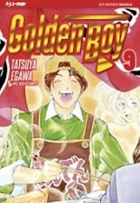 GOLDEN BOY  9  J-Pop