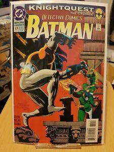 Detective Comics # 674