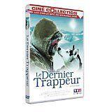 DERNIER TRAPPEUR (LE) - VANIER Nicolas - DVD