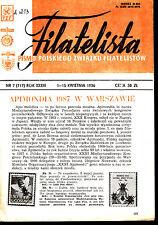 Filatelista 1986.07