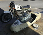 Bmw R75/6 With Sidecar.  Barn Find Restoration Project Or Parts!