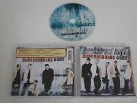 Backstreet Boys / BACKSTREET'S BACK ( Jive CHIP186 / Int :0 516842) CD Album
