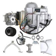 New 125cc Semi Auto Engine Motor 3 forward 1 Reverse  QUAD ATV Buggy 4 Wheeler