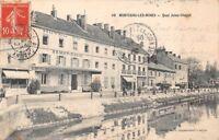 Montceau-les-Mines - Quai jules-Chagnot