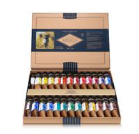 [Mijello] MWC 1524P Mission Gold Pure Pigment Watercolor 15ml 26Colors set Paint