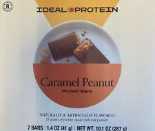IDEAL PROTEIN BARS 1 BOX- U Pick flavor NEW