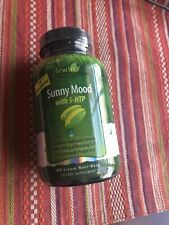 Irwin Naturals -Sunny Mood with 5-HTP