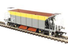 Hornby R6832 YGB Seacow bogie ballast hopper DB980100 in engineers Dutch livery