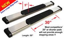 Nerf Bars Amp Running Boards For Chevrolet K1500 For Sale Ebay