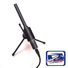 miniDSP UMIK-1 USB Calibrated Measurement Microphone Acoustic Room Correct Omni