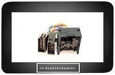 ISO Radio Adapter für BMW 7 er / 8 er / MINI / X5 E56 / Z3 / Z8  BMW Autoradios